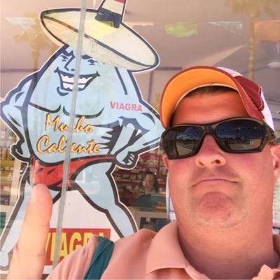 Rick Fonner | Social Profile