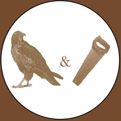 Hawk & Handsaw