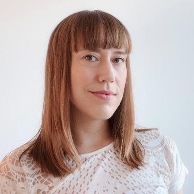 Stefanie Posavec | Social Profile