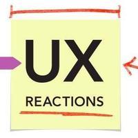 uxreactions