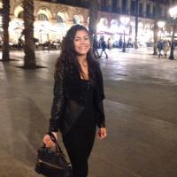 Shireen Fenner | Social Profile