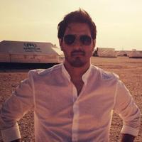 Abel Alvarado | Social Profile