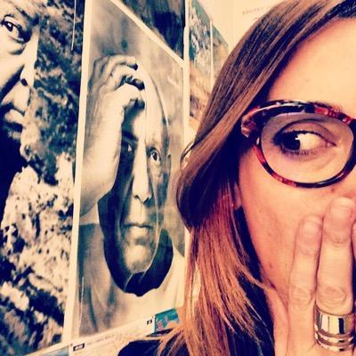 Marimar Roman | Social Profile