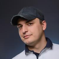 George Gagnidze | Social Profile