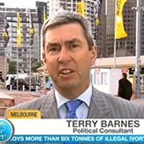 Terry Barnes | Social Profile