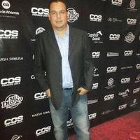 Aurelio Ortiz   Social Profile