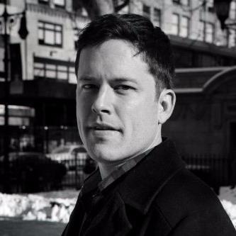 Nathaniel Popper | Social Profile
