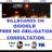 The profile image of GoogleBillboard
