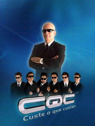 CQC Brasil Social Profile