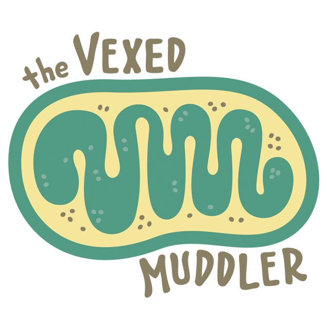 the vexed muddler Social Profile