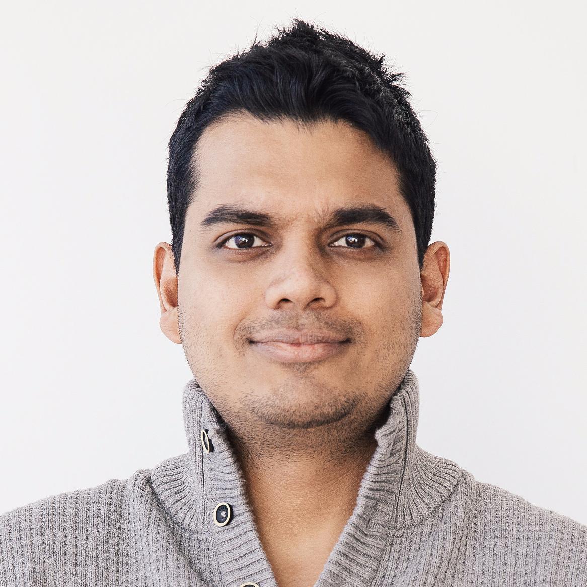 Profile photo of Siddharth Goyal