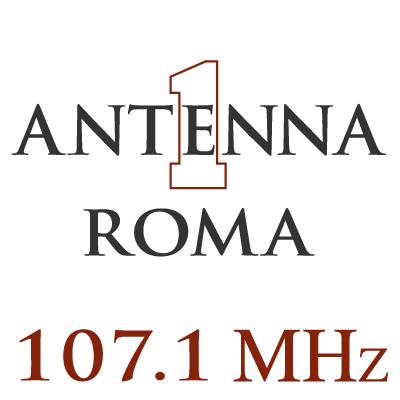 Radio Antenna1 Roma  Twitter Hesabı Profil Fotoğrafı