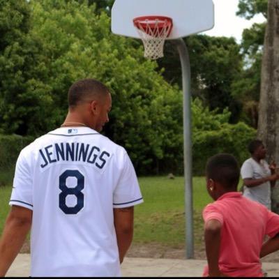Desmond Jennings Social Profile