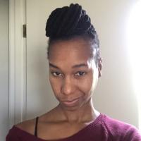 Yvette B. | Social Profile