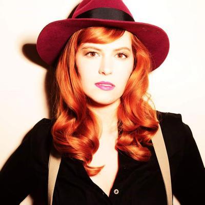 Megan Burtt   Social Profile