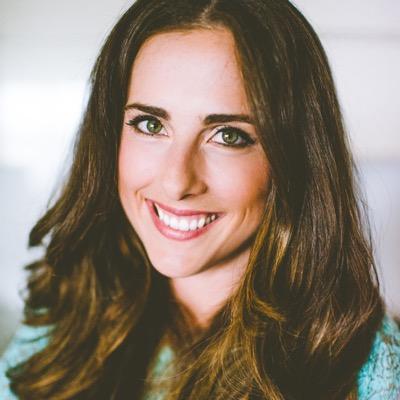 Jennifer Pallian   Social Profile