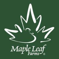Maple Leaf Farms | Social Profile