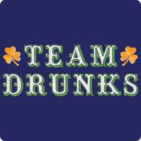 TeamDrunks | Social Profile