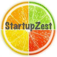 StartupZest | Social Profile