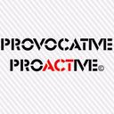 Photo of ProvocActive's Twitter profile avatar