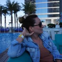 Hannah Burden-Hamer   Social Profile