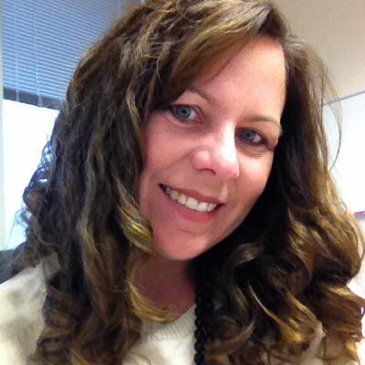 Julie Balmer