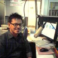 AnthonyDejoldeWriter | Social Profile