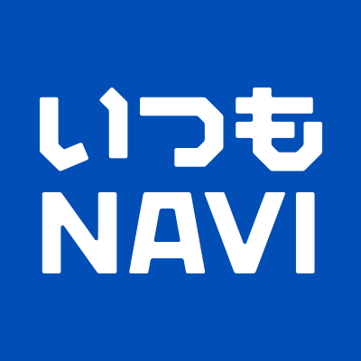 いつもNAVI Social Profile