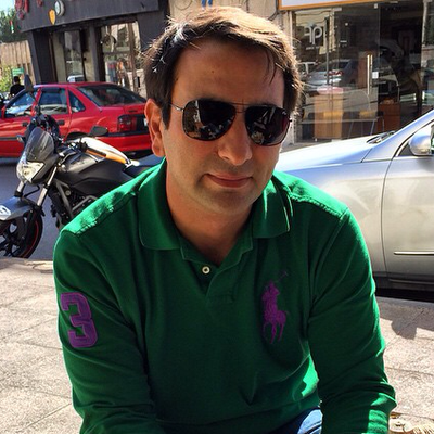 Nasif Khoury | Social Profile