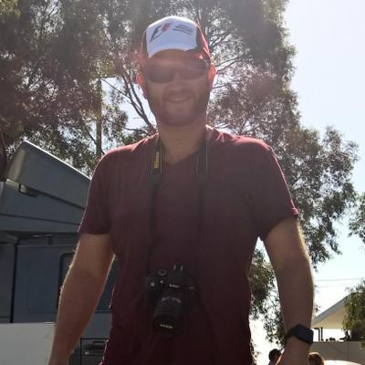 Andrew Caple | Social Profile