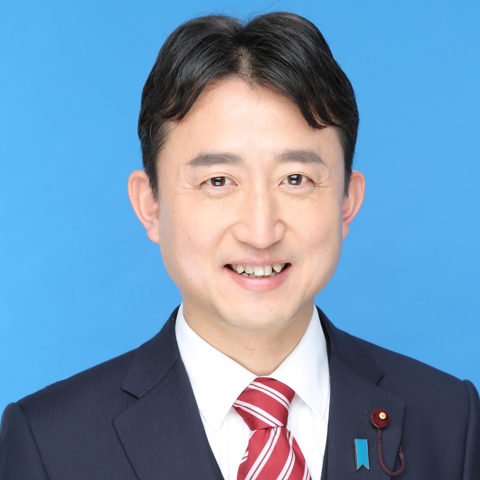 荒川区議 小坂英二 Social Profile