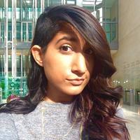 Salima Hirji   Social Profile