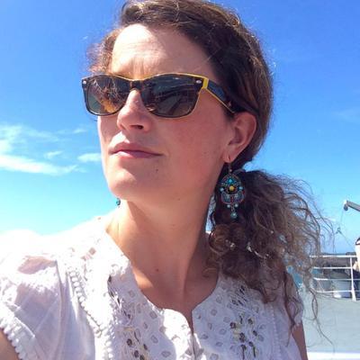 Sarah Försterling | Social Profile