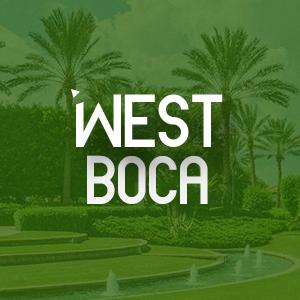 West Boca