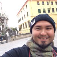 Wesley Villarica   Social Profile