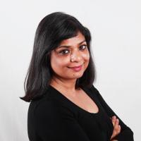 shubhra gupta | Social Profile