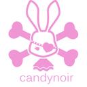 candynoir 次はドルパです!