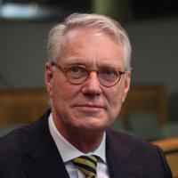 Paulus M Verschuren | Social Profile
