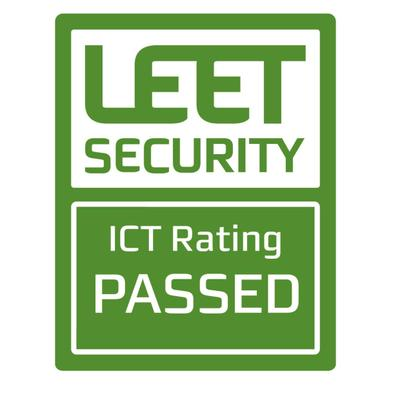 leet security