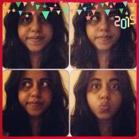Nitasha | Social Profile