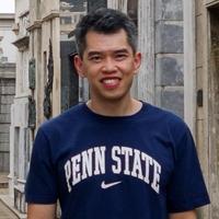 Chuck Lai | Social Profile