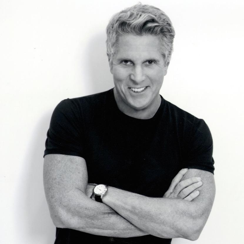 Donny Deutsch Social Profile