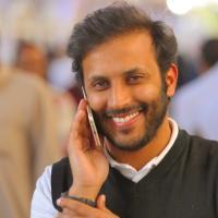 مشاري الشلاحي | Social Profile