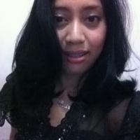 Christine G. Putri | Social Profile