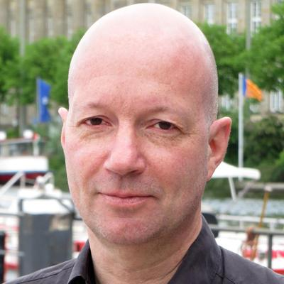 Peter Jebsen | Social Profile