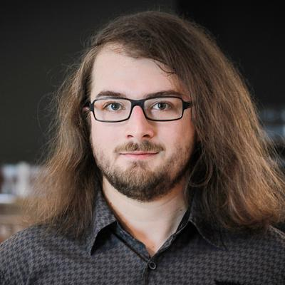 Dominik Gruber | Social Profile
