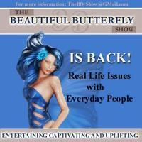 Beautiful Butterfly | Social Profile
