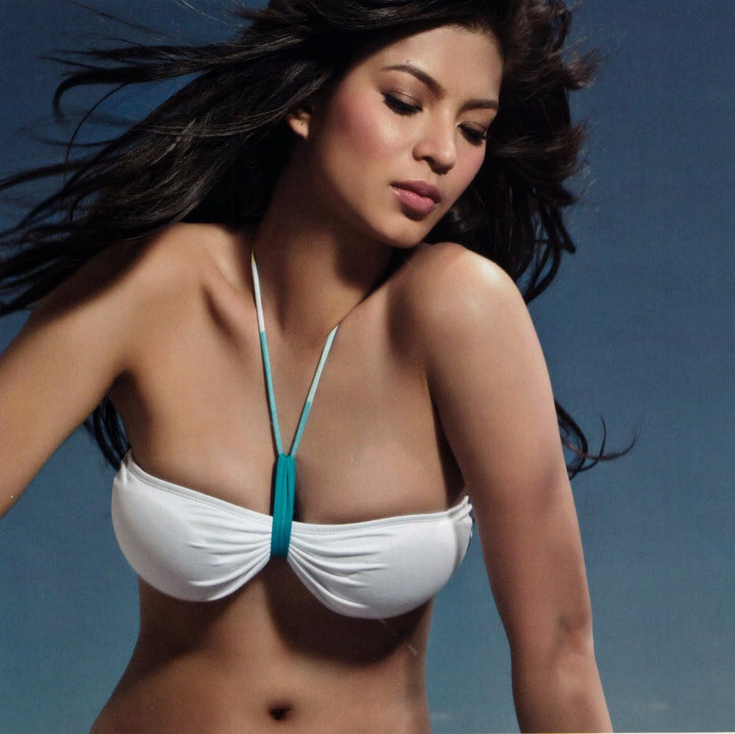 Angel locsin new images
