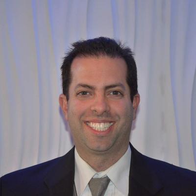 Aaron Herman | Social Profile