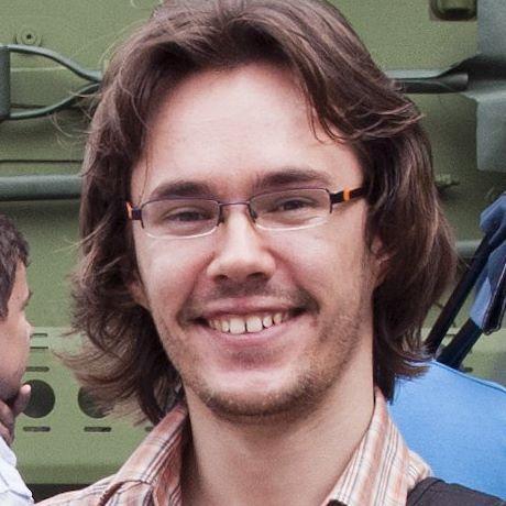 Lukas Jedlicka